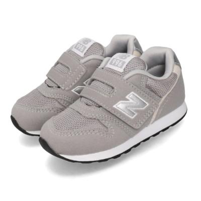New Balance 慢跑鞋 IZ996CGYW 寬楦 童鞋
