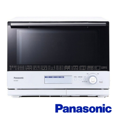 Panasonic 國際牌 蒸烘烤微波爐(30L) NN BS807