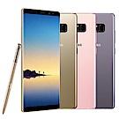 【無卡分期-12期】Samsung Galaxy Note 8 64G無邊際旗艦機
