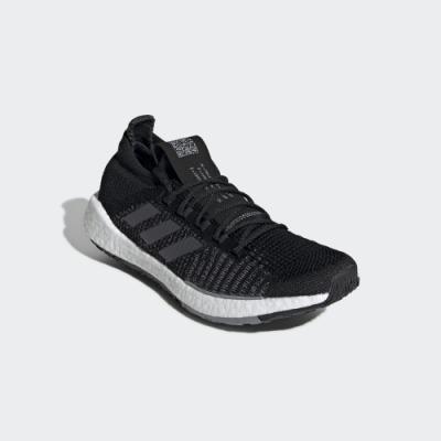 adidas PULSEBOOST HD 跑鞋 男 FU7334