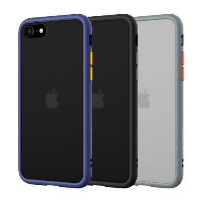 SGP / Spigen iPhone SE 2020/8/7 Ciel Color Brick-防摔保護殼
