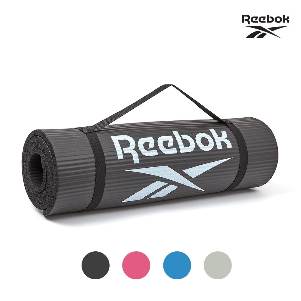 Reebok全面防滑訓練墊-10mm(共四色)