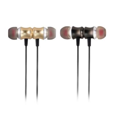 RONEVER MOE282 鋁合金入耳式磁吸耳麥
