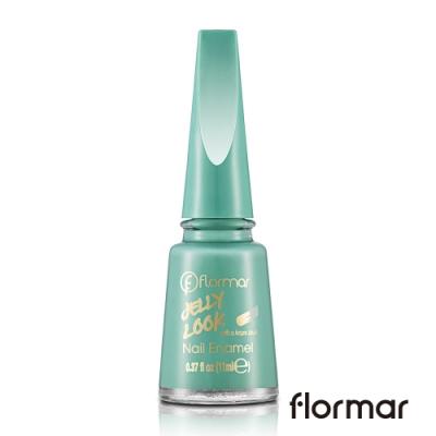 法國 Flormar-JELLY LOOK指甲油#JL36下一站,遇見你
