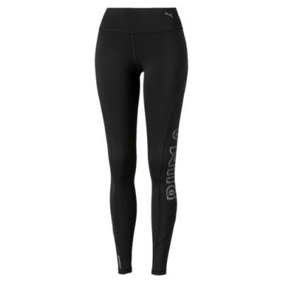 PUMA-女性訓練系列Be Bold緊身褲-黑色-歐規