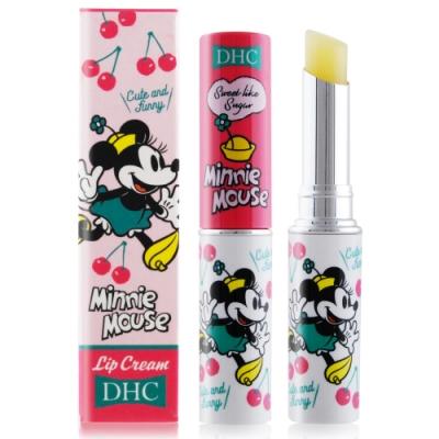 DHC 純橄欖護唇膏-米妮限定版1.5g