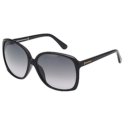 TOM FORD 太陽眼鏡-黑色-TF9260
