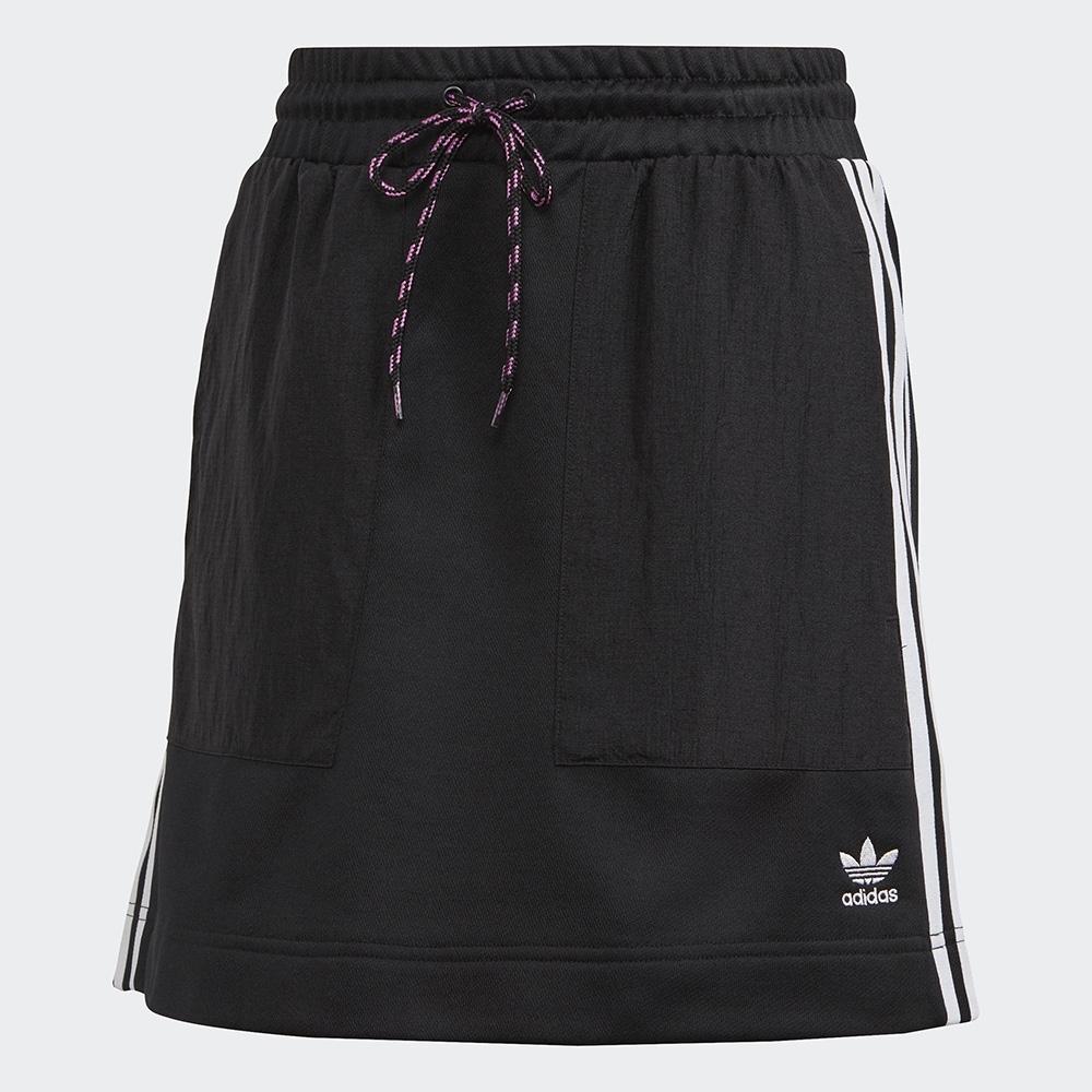 adidas BELLISTA 短裙 女 FL4101