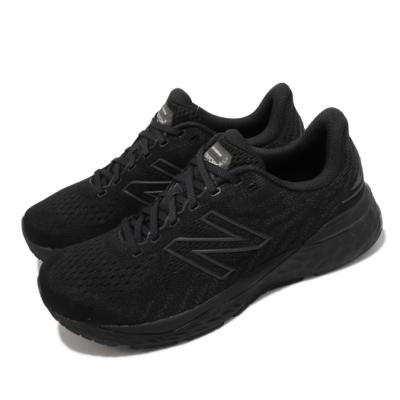 New Balance 慢跑鞋 880 v11 4E 超寬楦 男鞋 紐巴倫 透氣 輕量 反光 基本款 黑 灰 M880B114E