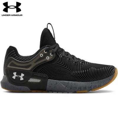 【UNDER ARMOUR】男 HOVR Apex 2訓練鞋