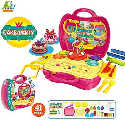 Playful Toys 頑玩具 手提糖果黏土盒