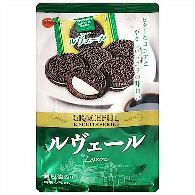 北日本 香草風味夾心餅(108g)