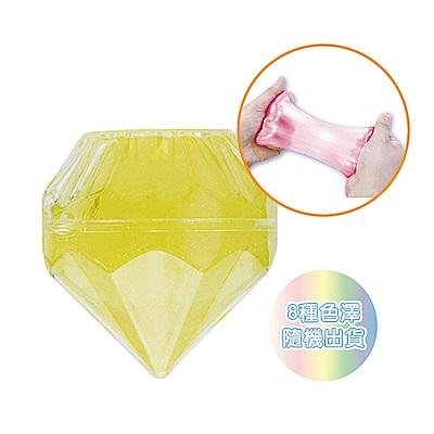 日本NOL-寶石造型盒水黏土(不挑款隨機出貨)