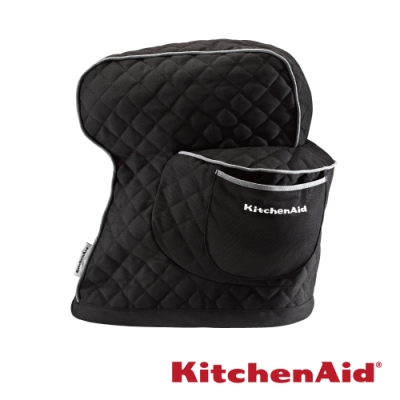 KitchenAid 防塵套黑色
