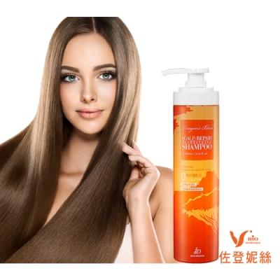 佐登妮絲 龍血求麗頭皮修護洗髮精500ml 頭皮調理 頭皮養護 頭皮SPA洗髮