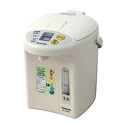 Panasonic國際牌3公升微電腦熱水瓶 NC-BG3001