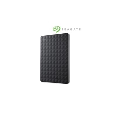【SEAGATE 希捷】新黑鑽Expansion 5TB 2.5吋行動硬碟(STEA5000402)