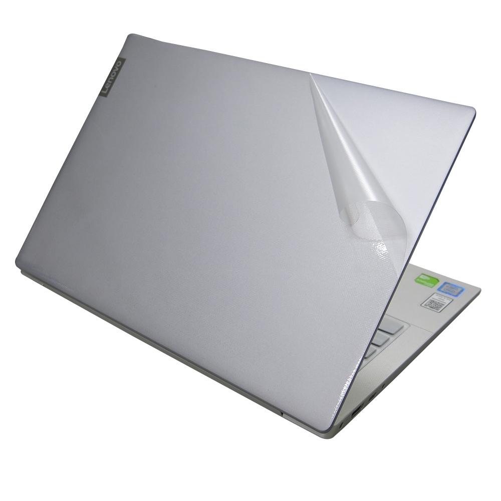 EZstick Lenovo IdeaPad S340 14IWL S340 14IIL 專用 二代透氣機身保護膜