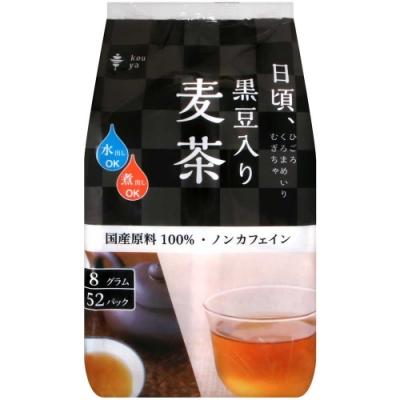 幸家 每日黑豆麥茶(416g)