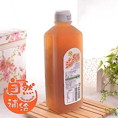 【自然補給】冰糖海燕窩 6瓶 (1000g/瓶)