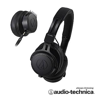 鐵三角 ATH-M60x 專業用監聽耳機