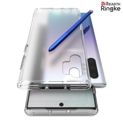 【Ringke】Rearth 三星 Samsung Galaxy Note 10 Plus 10+ [Fusion] 透明背蓋防撞手機殼