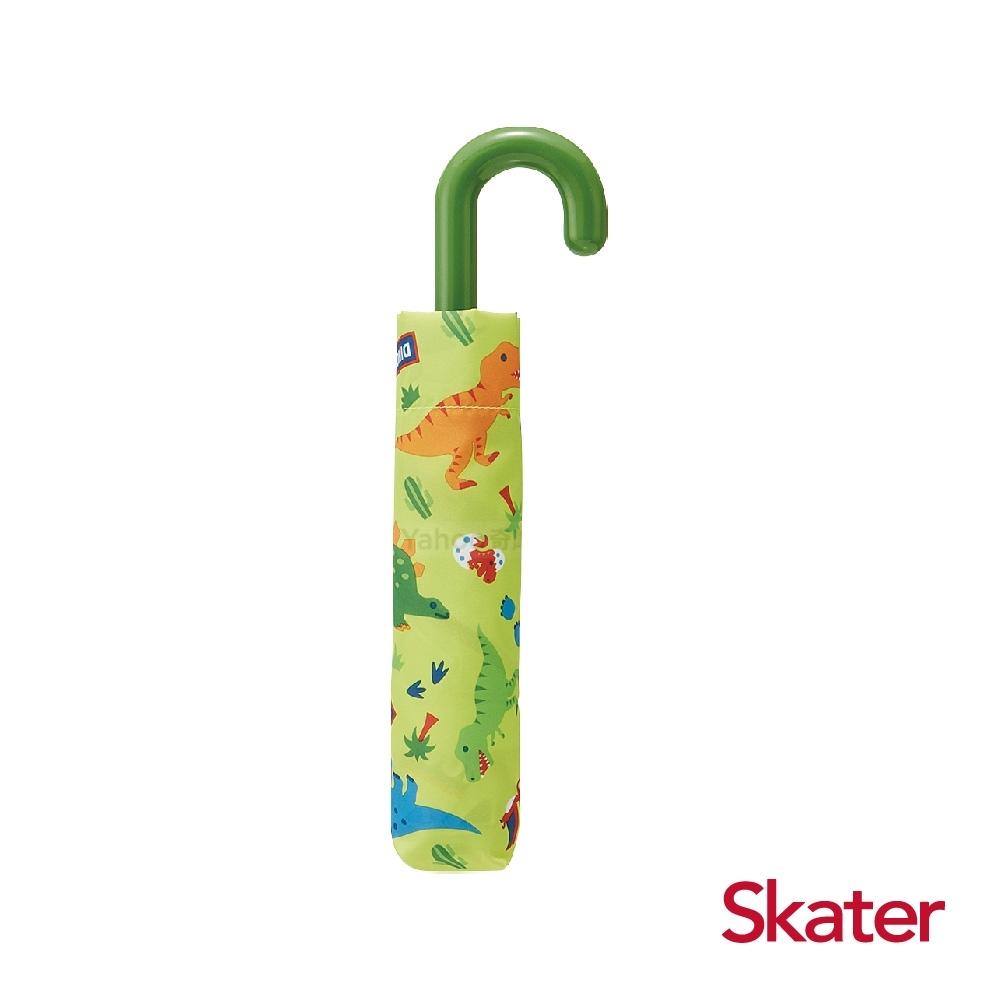 Skater 摺疊傘-恐龍