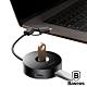 BASEUS倍思 小圓盒Type-C+USB轉USB3.0四合一擴充轉接器 12CM product thumbnail 1