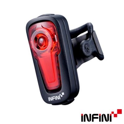 INFINI METIS I-465R 5模式智能煞車警示單車後燈