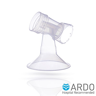 ARDO安朵瑞士吸乳器配件吸乳罩杯31mm