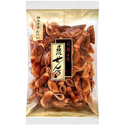大一製菓 白味噌仙貝(90g)
