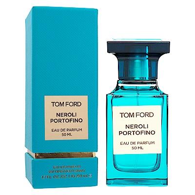 Tom Ford 地中海系列-暖陽橙花淡香精 香水 50ml