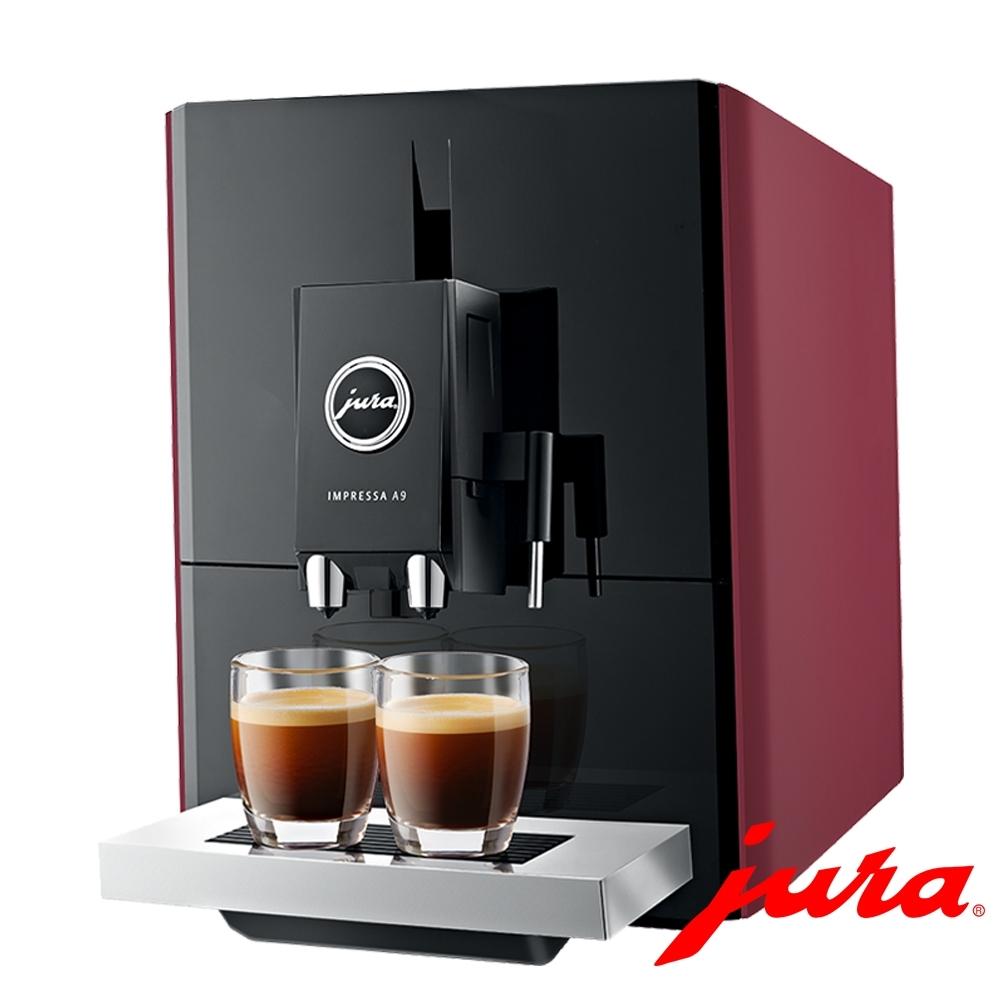 Jura 家用系列 IMPRESSA A9 全自動研磨咖啡機 product image 1