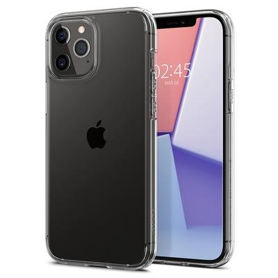 SGP / Spigen iPhone 13 mini/13/13 Pro/13 Pro Max Crystal Hybrid-防摔保護殼