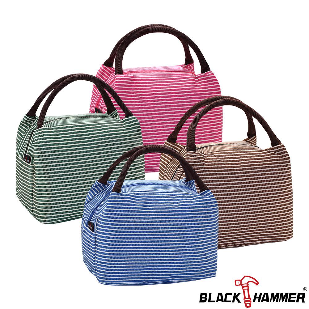 BLACK HAMMER 野餐保溫袋 (四色可選)