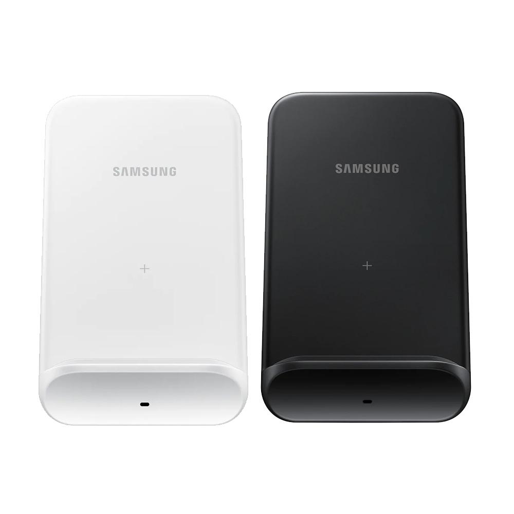 SAMSUNG 三星 原廠無線閃充充電座 ( 支架版 ) EP-N3300