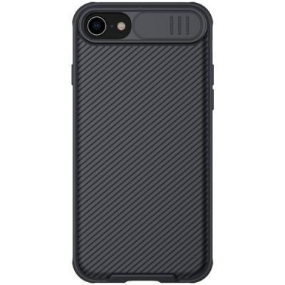 NILLKIN Apple iPhone SE 2020/iPhone 8 黑鏡 Pro 保護殼