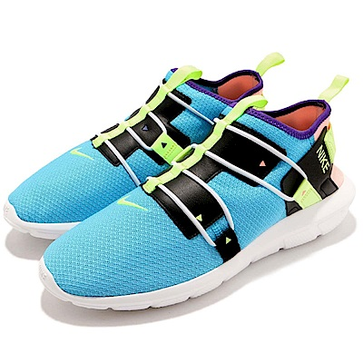 Nike 休閒鞋 Vortak 低筒 運動 男女鞋