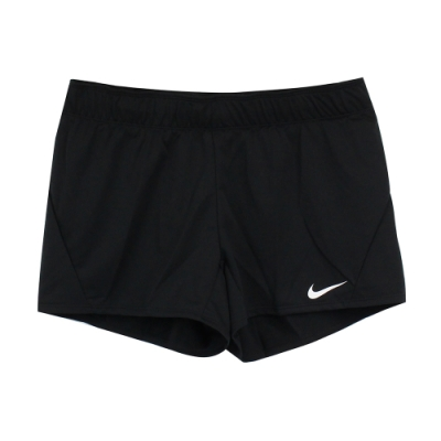 NIKE 女 AS W NK DRY SHORT ATTK TR5 運動短褲