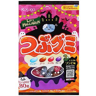 春日井 雷根軟糖期間限定(80g)