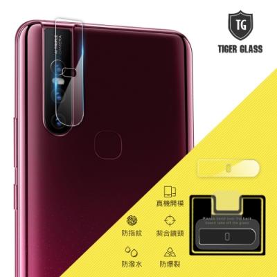 T.G vivo V15 鏡頭鋼化玻璃保護貼 鏡頭保護貼 鏡頭鋼化膜