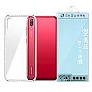 【SHOWHAN】HUAWEI Y7 Pro (2019) 氣墊防摔抗震空壓殼
