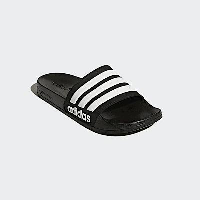 官方旗艦店 adidas 運動拖鞋