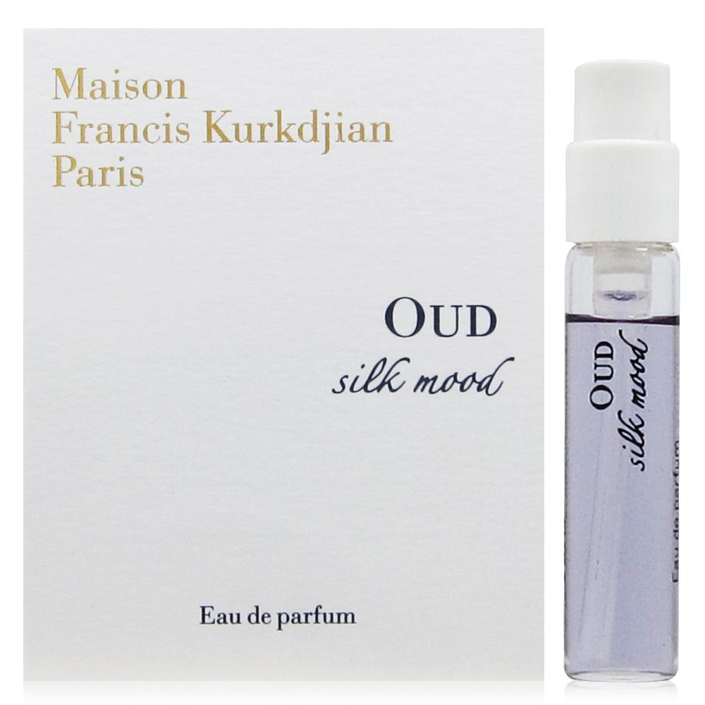 MFK OUD Silk mood 絲綢情迷淡香精 針管 2ml
