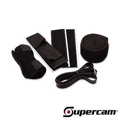 Supercam 獵豹M1/M2多功能布質支架組(NO.8124)
