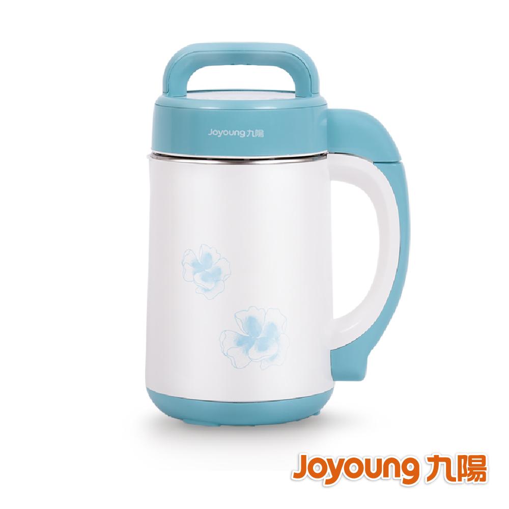 九陽冷熱料理調理機 (豆漿機)DJ12M-A910SG 滿額送 公主蝴蝶陶瓷杯組(粉)