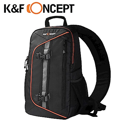 K&F Concept 側取式旅行攝影單眼相機側背包 (KF13.050)