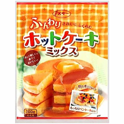 奥本製粉 Suki印 鬆餅粉(200g)