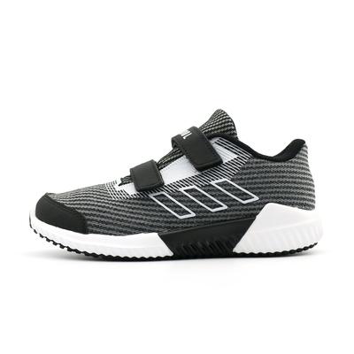 ADIDAS 中大童/大童跑步鞋 (兩款任選)