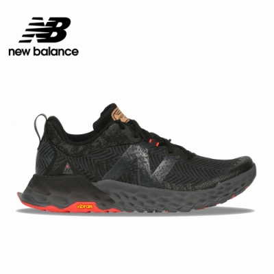[New Balance]越野跑鞋_中性_黑色_MTHIERK6-D楦
